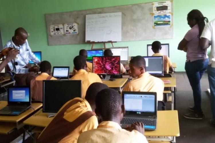 Calls for prioritising ICT education in Ghana