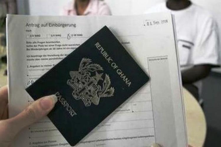 passport office to establish new application centre in tema