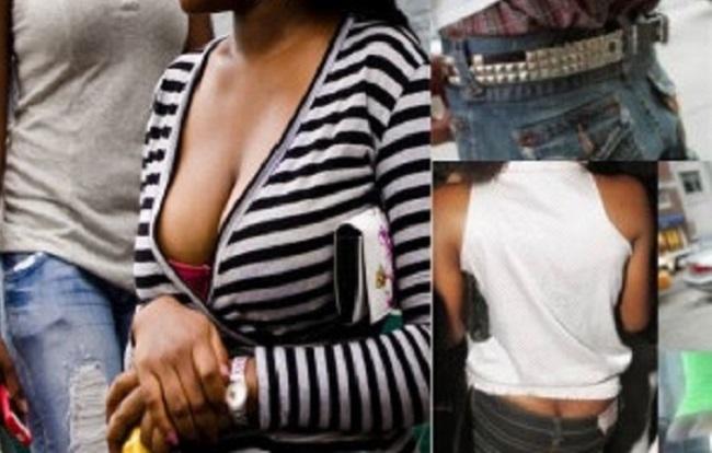 social effect of indecent dressing