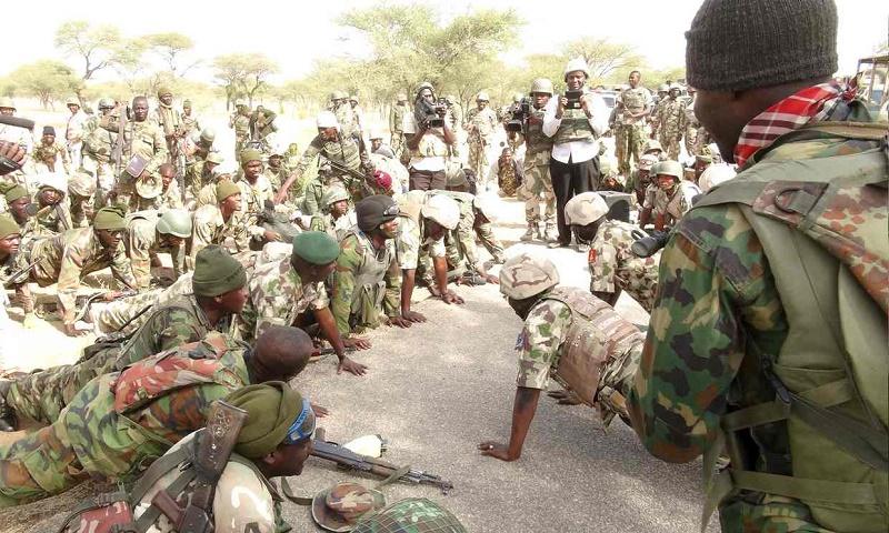 Boko Haram Free Essays - Free Essay Examples and