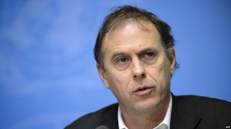 UN Official says Trump's Vulgar Comments on Africa, Haiti ...