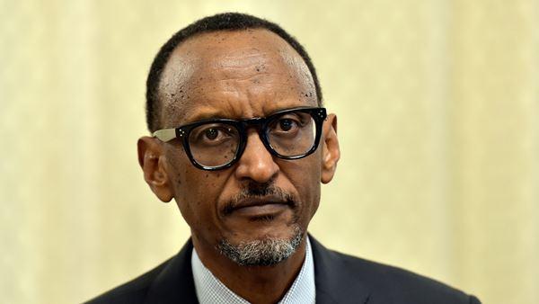 meet the president rwanda