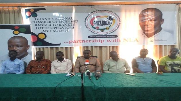 ghana lotto operators v national lottery authority